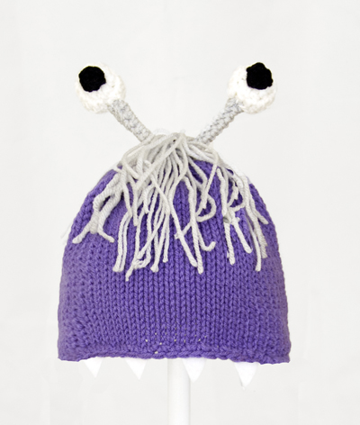 Boo Monster Hat from Monsters Inc.