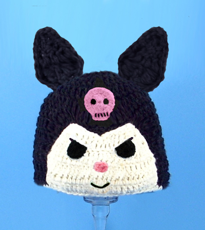 Korumi Hat from Hello Kitty - Click Image to Close