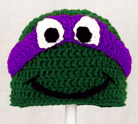 Donatello Hat from Teenage Mutant Ninja Turtles TMNT