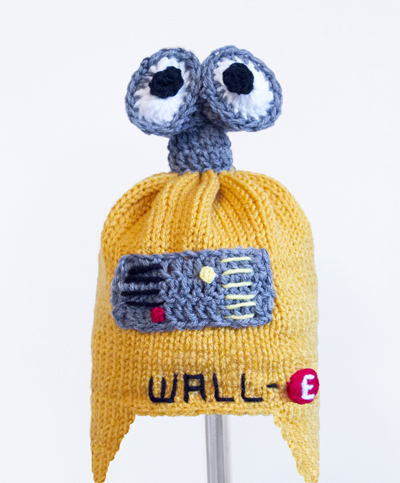 Walle Earflap Hat