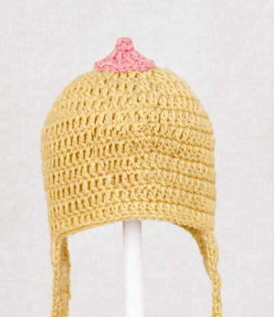 The Breast Earflap Hat Ever