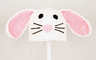 Bunny Rabbit Hat