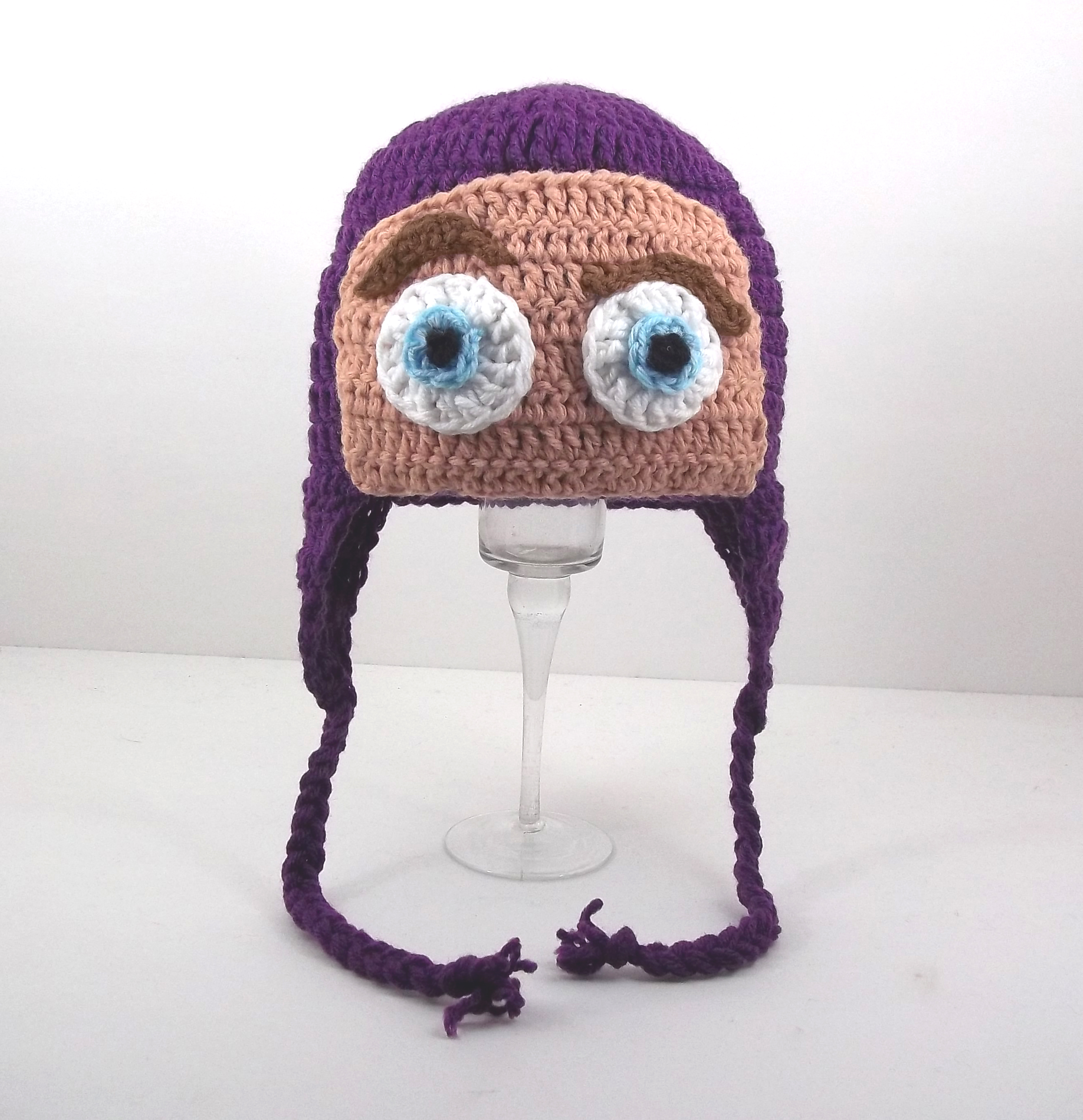 Buzz Lightyear Earflap Hat from Toy Story