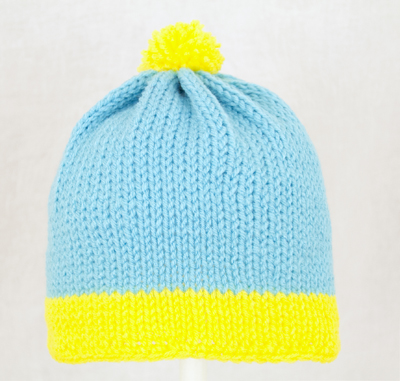 Cartman Hat from South Park