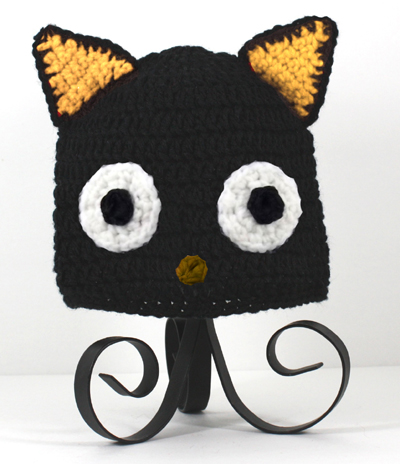 ChocoCat Hat from Hello Kitty