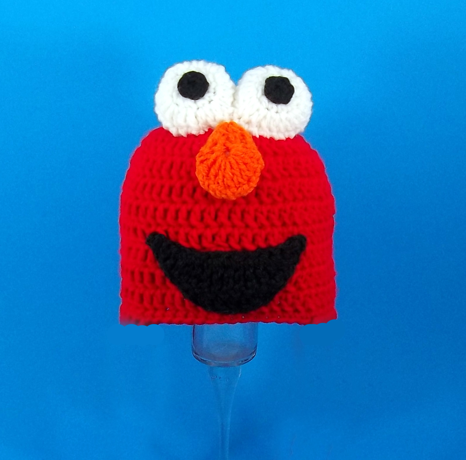 Elmo Monster Hat from Sesame Street