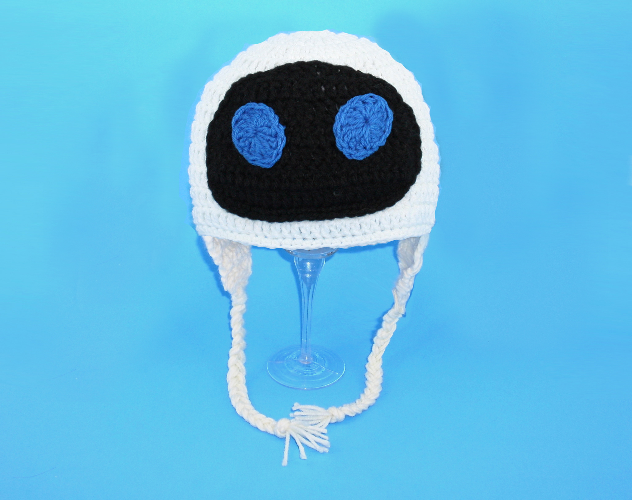 Eve Earflap Hat from Walle