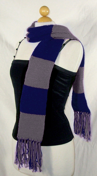 Harry Potter Ravenclaw Scarf 6ft