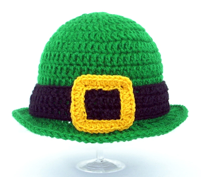 Irish Derby Hat for St. Patrick's Day
