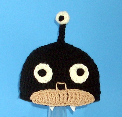 Adorable Alien Hat