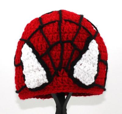 Greenblack Striped Beard Hat 3500 Cutiehats Custom Hats