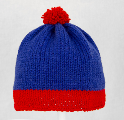 Stan Hat from South Park
