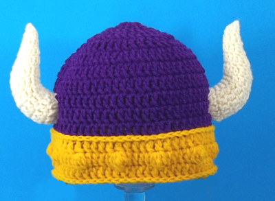 Minnesota Vikings Hat